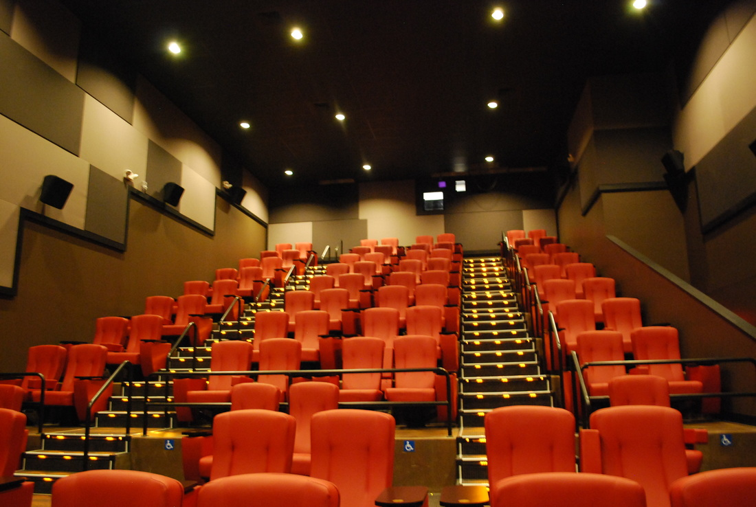 Ofallon movie theatoer